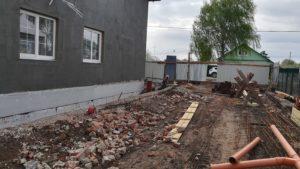 Ливневая канализация в Самаре на заказ