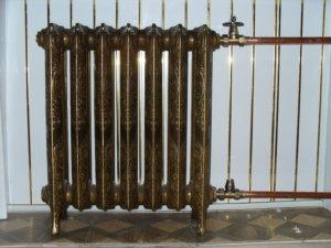 Централизованное отопление в квартире | Дикс-Самара