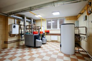 Установка водонагревателя в Самаре | Дикс-Самара