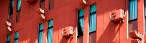Фасады в Германии