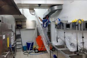 Обслуживание и ремонт вентиляции в Самаре | Дикс-Самара