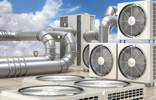 Обслуживание и ремонт вентиляции | Дикс Самара
