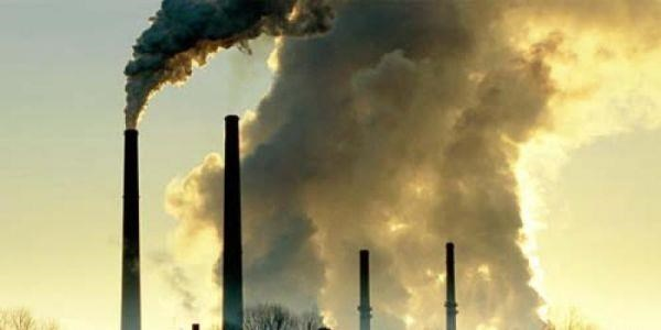 выбросы опасных веществ