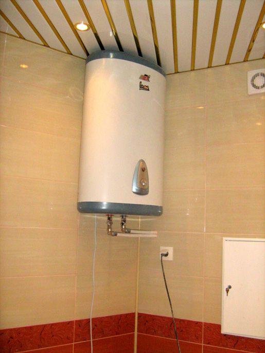 выбор водонагревателя в Самаре и в Самарской области