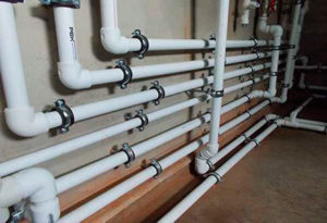 замена и монтаж водопровода в Самаре и в Самарской области